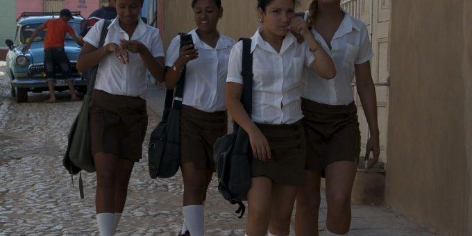 Wakacje na Kubie z dzieckiem