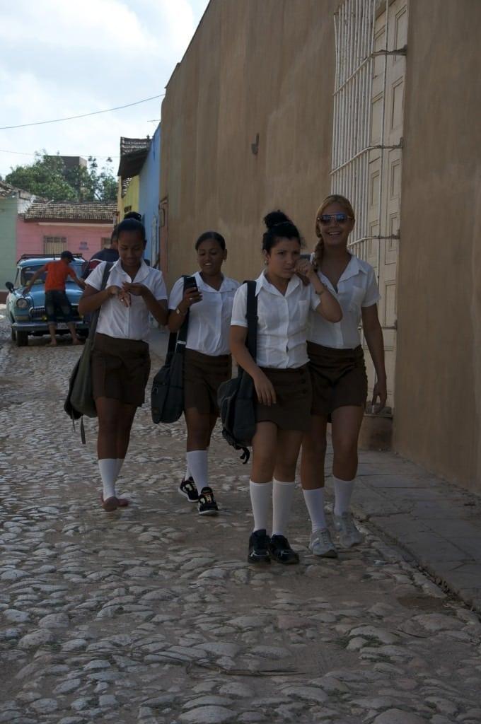 Kuba zdzieckiem