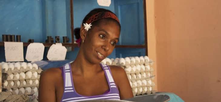Sklepy i kolejki na Kubie vs Kubańczyk w polskim Tesco