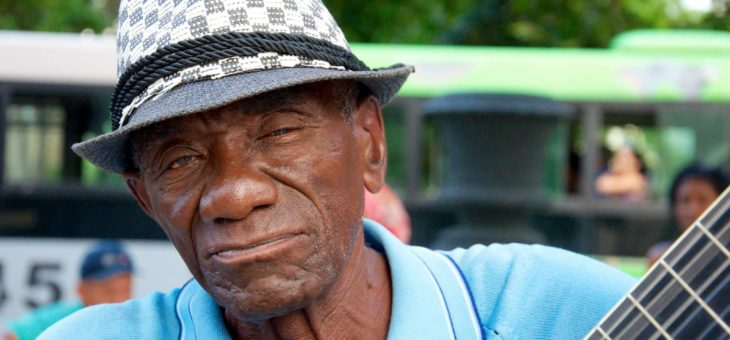 Czego słuchają Kubańczycy