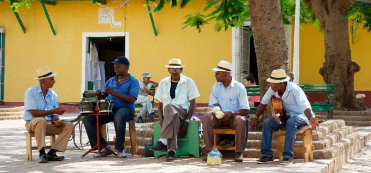 Muzyka na Kubie. Teledyski, które podnoszą temperaturę!