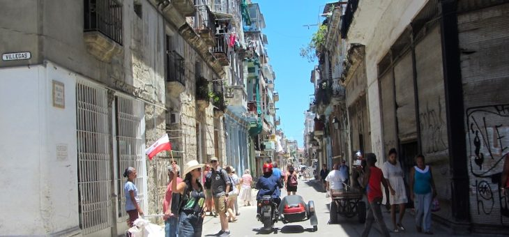 Podróż na Kubę w pandemii – aktualna sytuacja