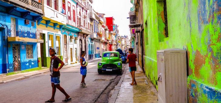50 najlepszych atrakcji w Hawanie