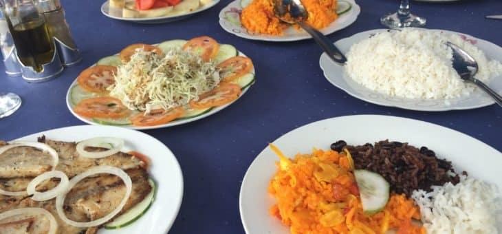 Kuchnia kubańska, czyli wielkie coś z niczego