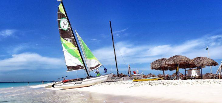10 najpiękniejszych plaż na Kubie
