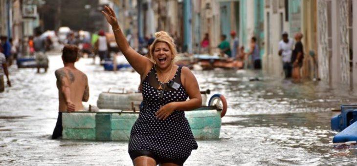Kuba to stan umysłu, czyli huragan, muzyka i rum