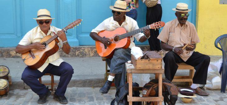 Kubańska muzyka. Zespoły i wykonawcy, których trzeba znać