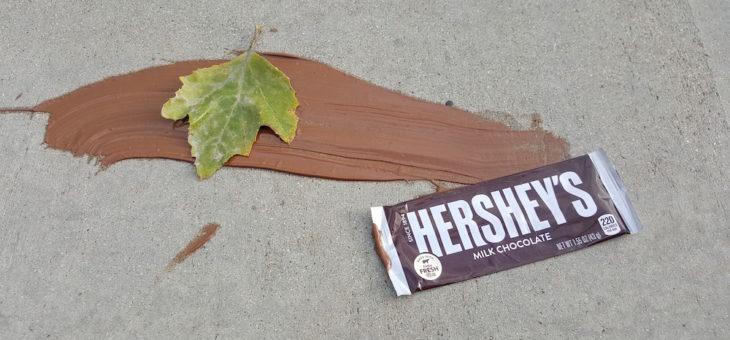 Hershey – pociąg czekolady na Kubie