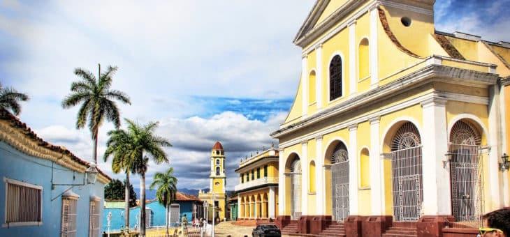 10 najlepszych atrakcji w Trinidadzie na Kubie
