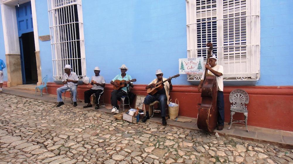Cuba Solo