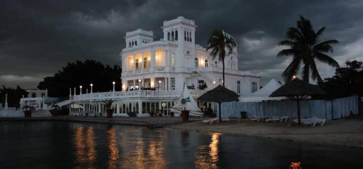 10 najlepszych atrakcji w Cienfuegos