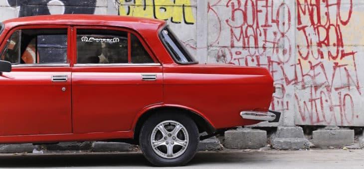 Jak podróżować odpowiedzialnie na Kubę?
