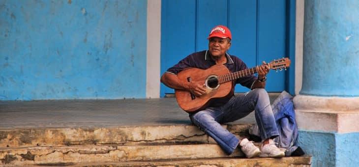30 porad przed podróżą na Kubę
