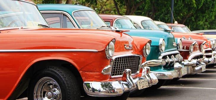 Transport na Kubie. Jak się przemieszczać po wyspie?