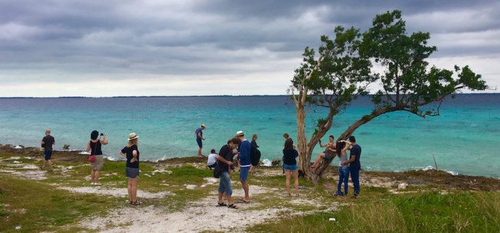 10 atrakcji w Zatoce Świń na Kubie