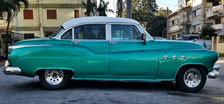 20 filmów z Kubą w roli głównej (lub drugoplanowej)
