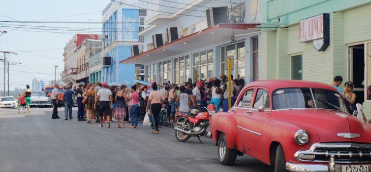 Medycyna na Kubie