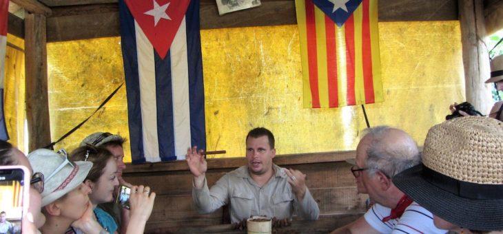 Jakie są najlepsze kubańskie cygara