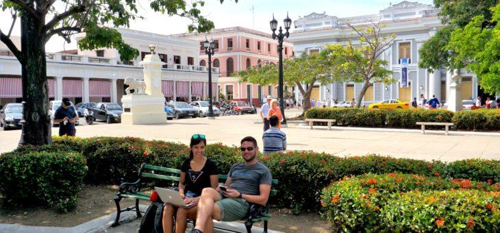 Internet na Kubie – historia i praktyka