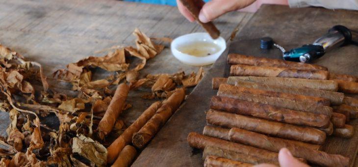 Jak powstają i jakie są najlepsze kubańskie cygara