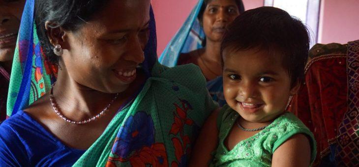 Życie w Indiach nie ma liczby pojedynczej