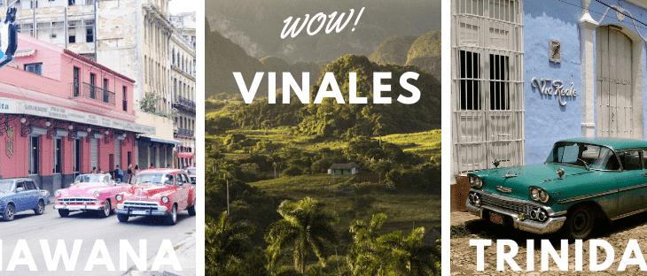 Najlepsze wycieczki z Varadero
