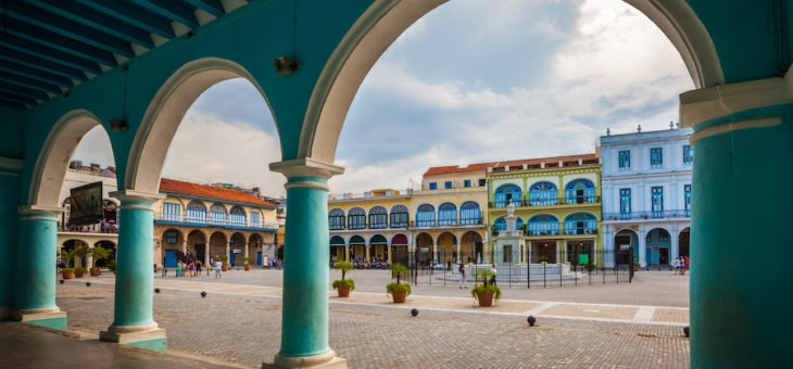Najlepsi organizatorzy wyjazdów na Kubę